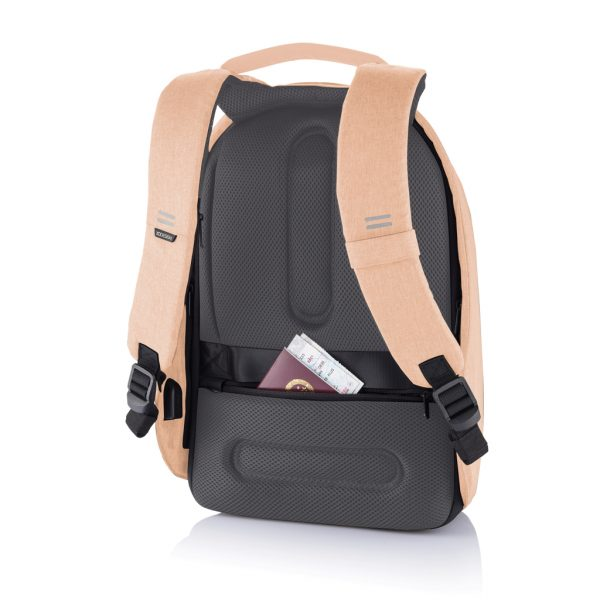 Anti-theft backpack P705.764