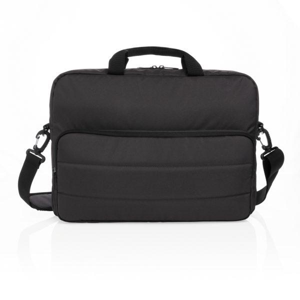 """Impact AWARE™ RPET 15.6""""laptop bag P730.041"""