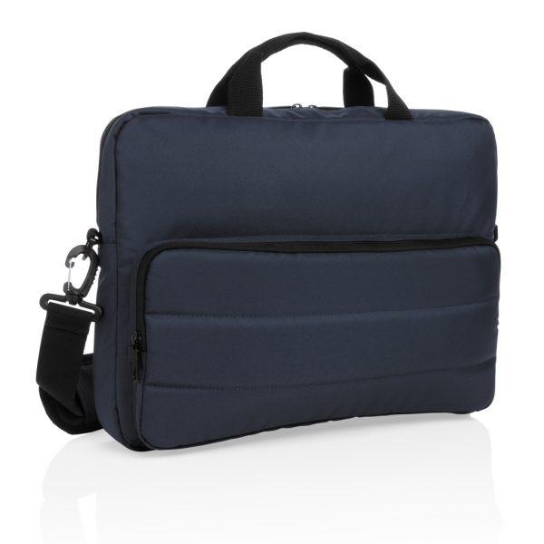 """Impact AWARE™ RPET 15.6""""laptop bag P730.045"""