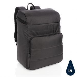 Impact AWARE™ RPET cooler backpack P733.051
