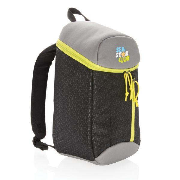 Hiking cooler backpack 10L P733.071