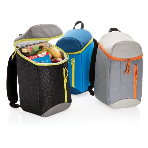 Hiking cooler backpack 10L P733.075