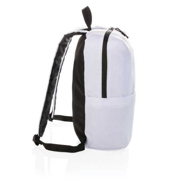 Casual backpack PVC free P760.043