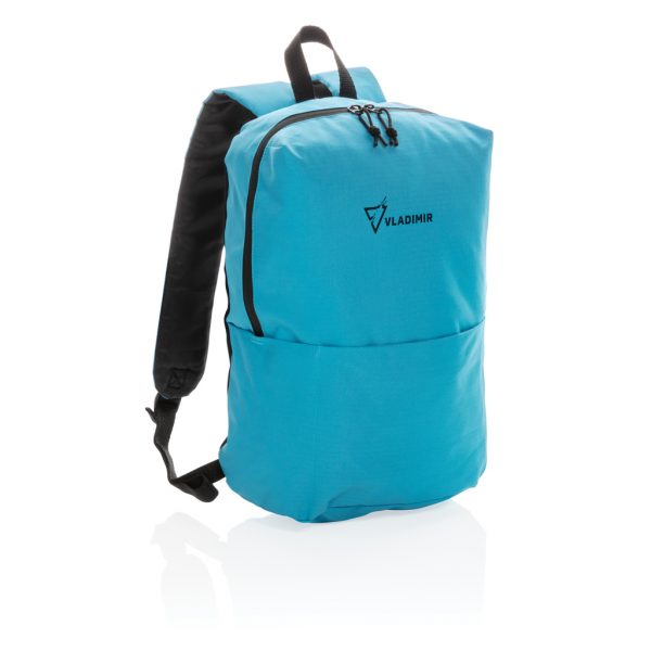 Casual backpack PVC free P760.045