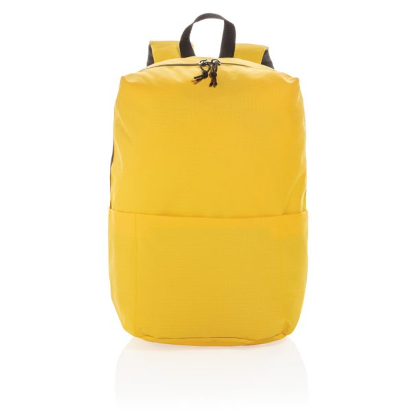 Casual backpack PVC free P760.046