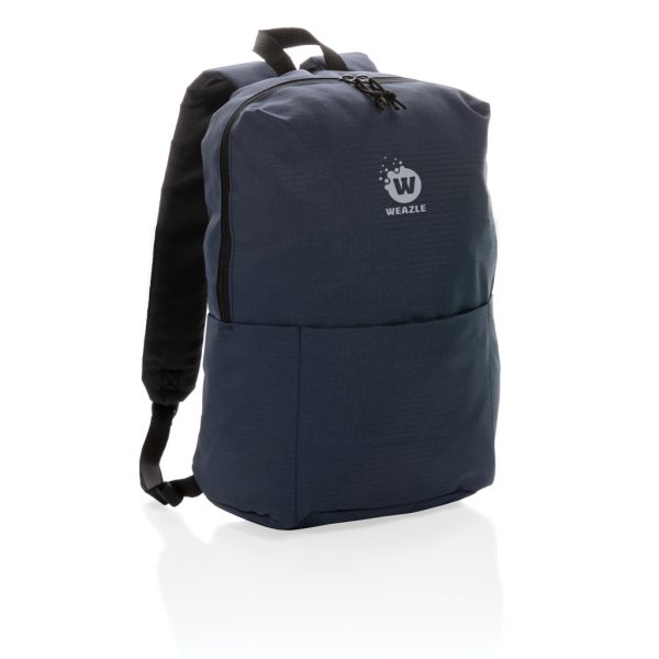 Casual backpack PVC free P760.049