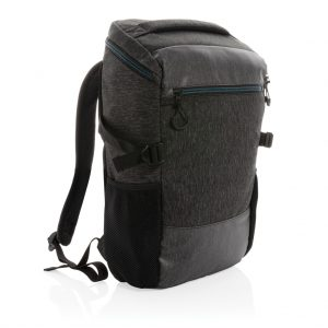 "900D easy access 15.6"" laptop backpack PVC free P760.071"