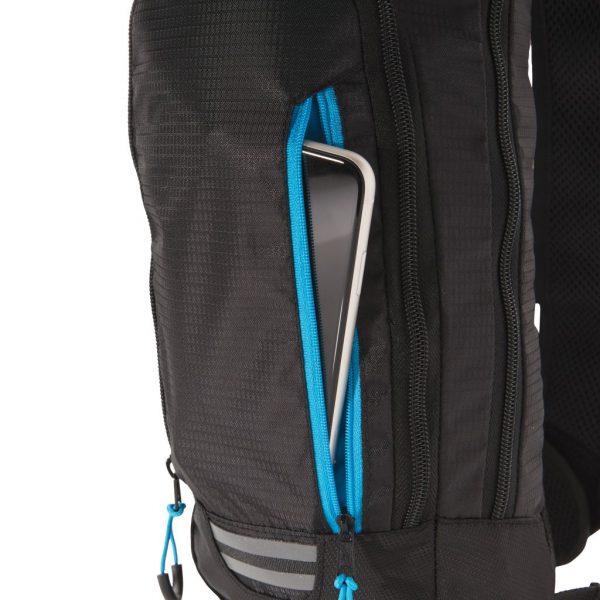 Explorer ribstop large hiking backpack 40L PVC free P760.141