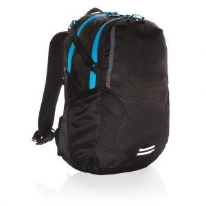 Explorer ribstop medium hiking backpack 26L PVC free P760.151