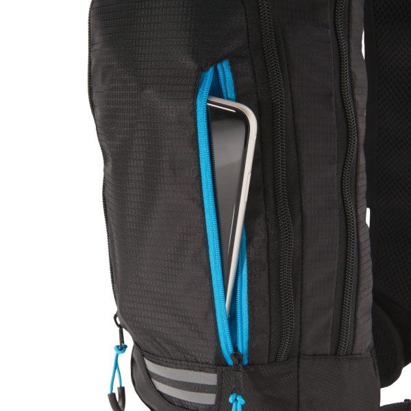 Explorer ribstop small hiking backpack 7L PVC free P760.161