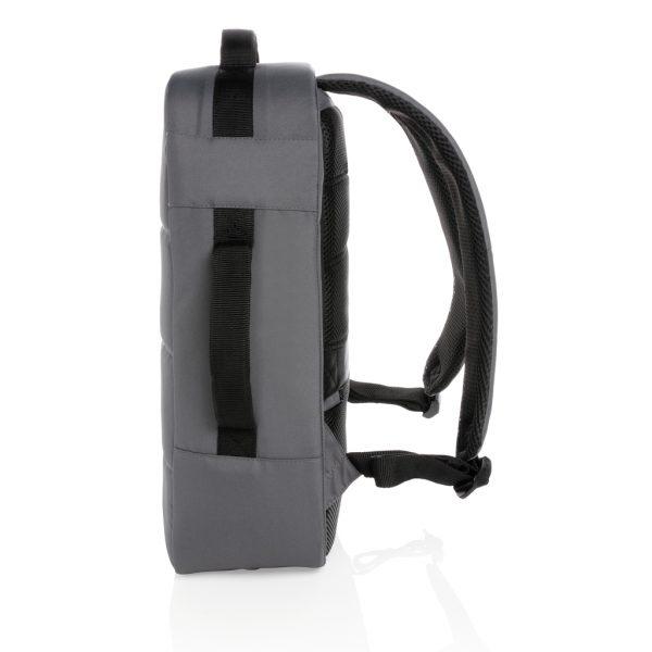 "Impact AWARE™ RPET anti-theft 15.6""laptop backpack P762.002"