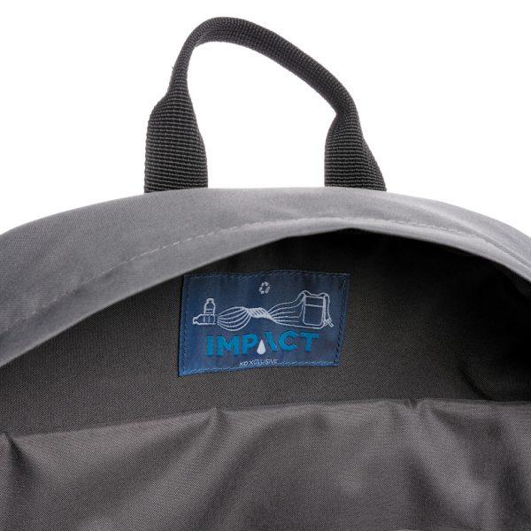 """Impact AWARE™ RPET Basic 15.6"""" laptop backpack P762.012"""