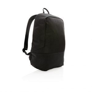 Standard RFID anti theft backpack PVC free P762.481