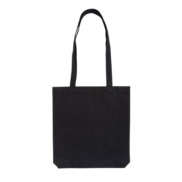 nav Recycled cotton tote P762.541