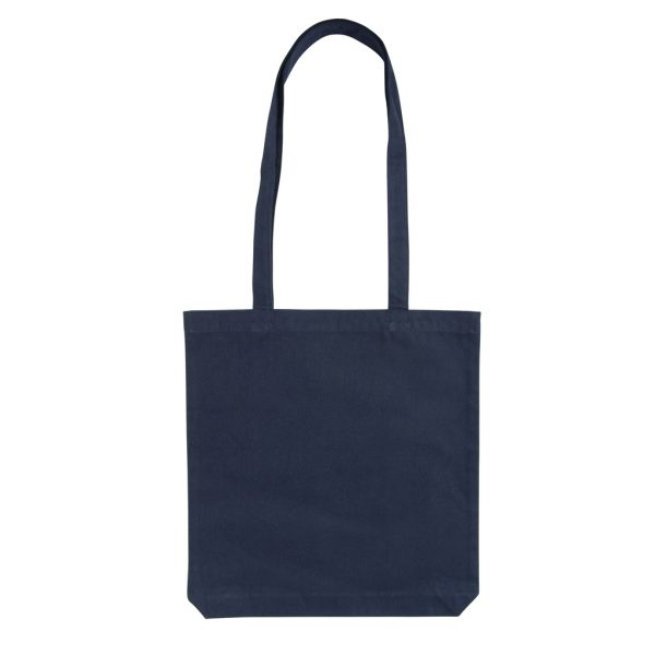 nav Recycled cotton tote P762.545