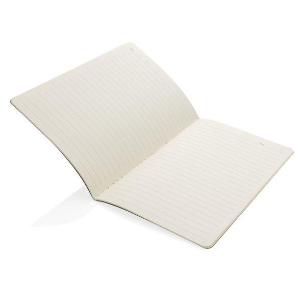 A5 standard softcover slim notebook P772.077