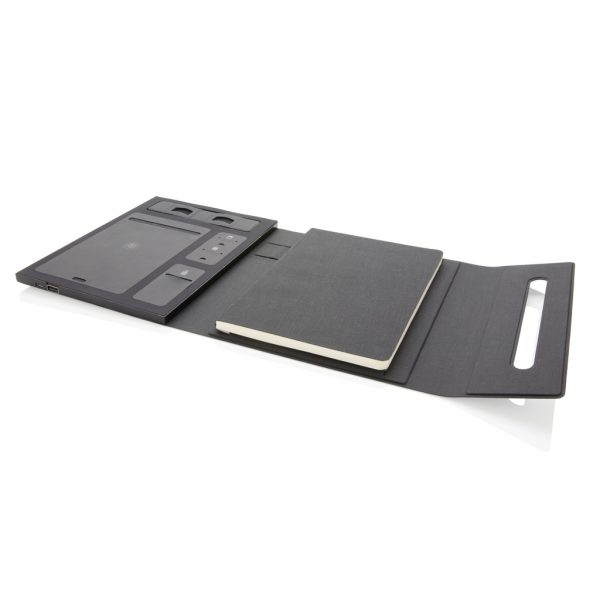 5.000 mAh power notebook A5 with wireless charging P772.511