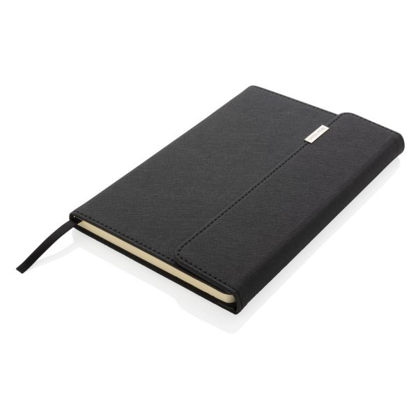 Swiss Peak deluxe A5 notebook and pen set P772.921