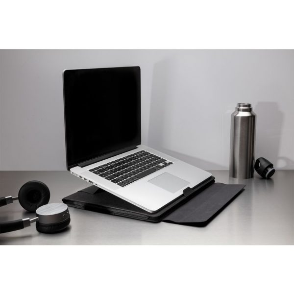 Fiko 2-in-1 laptop sleeve and workstation P774.091