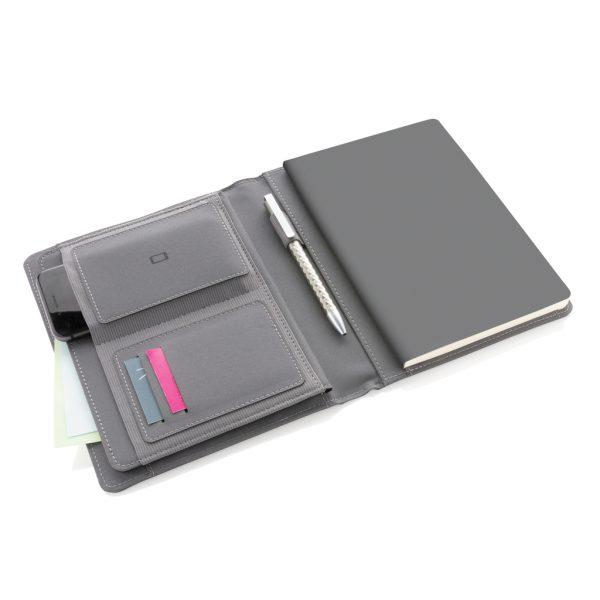 Impact AWARE™ RPET A5 notebook P774.172