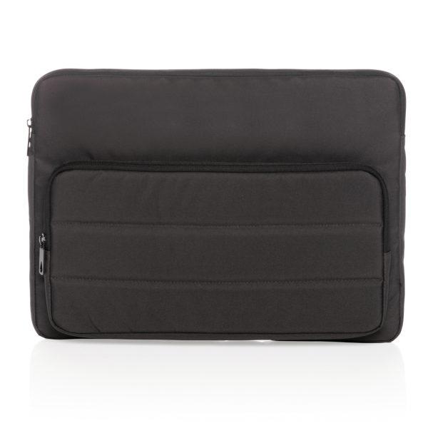 """Impact AWARE™ RPET 15.6""""laptop sleeve P788.031"""