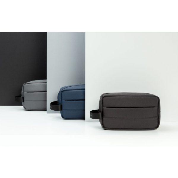Impact AWARE™ RPET toiletry bag P820.202