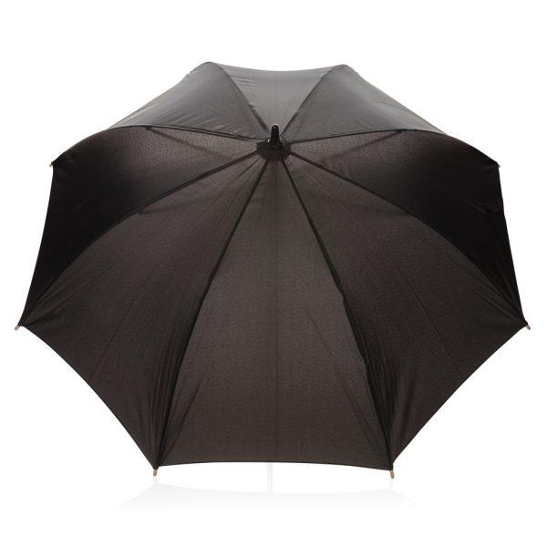 """23"""" auto open storm proof RPET umbrella P850.401"""