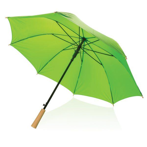 """23"""" auto open storm proof RPET umbrella P850.407"""