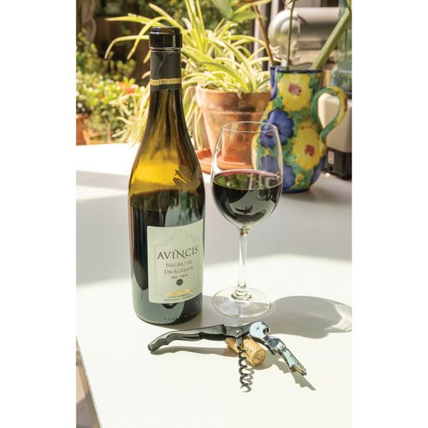 Vino Waiters corkscrew P911.051