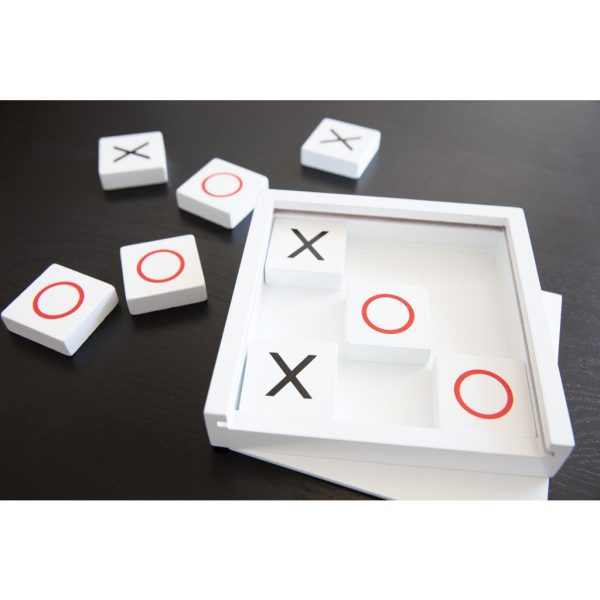 Deluxe Tic-Tac-Toe game P940.063