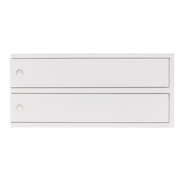 Deluxe mikado/domino in wooden box P940.073