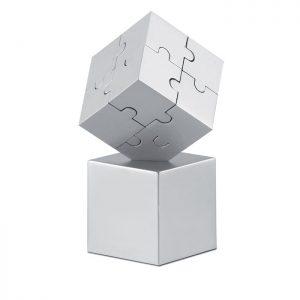 IGRA PUZZLE 3D METALNA KUBZLE AR1810-16