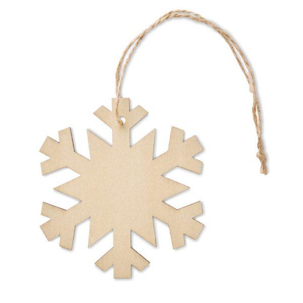 Snowflake Tree hanger NEUY CX1474-40