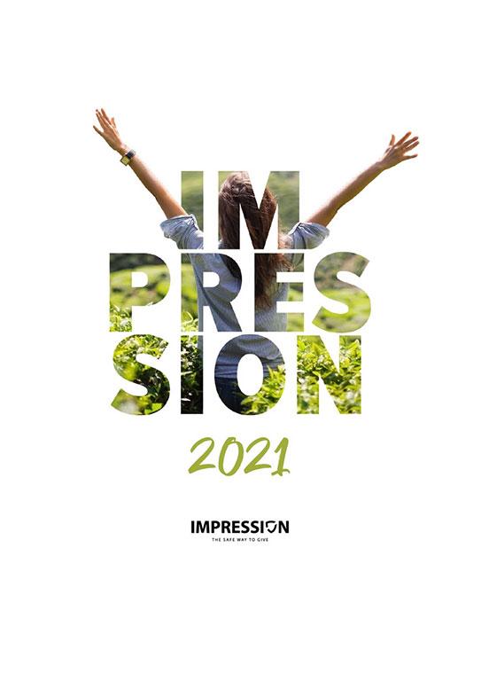 katalog impression 2021
