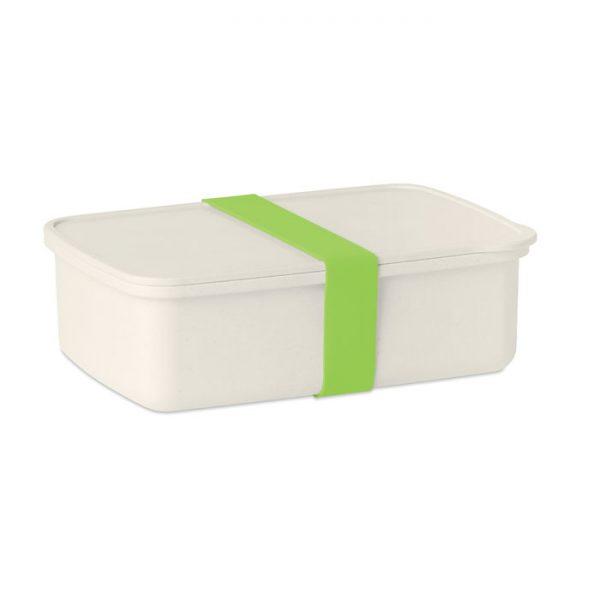 Lunchbox bamboo and PLA corn NANBOX MO6103-48