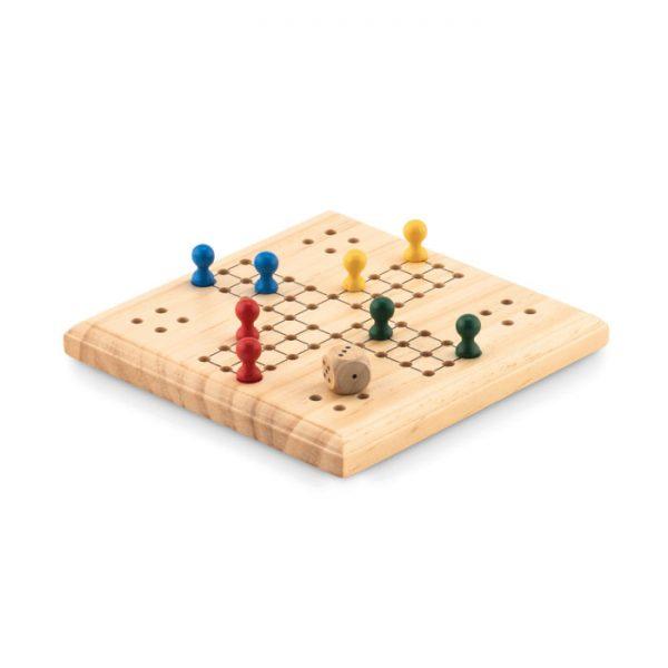 Ludo game LUDO MO6110-40