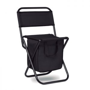 Foldable 600D chair/cooler SIT & DRINK MO6112-03