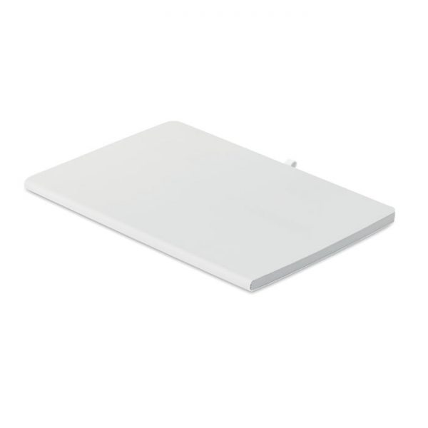 A5 soft PU cover notebook RAINBOW MO6116-06