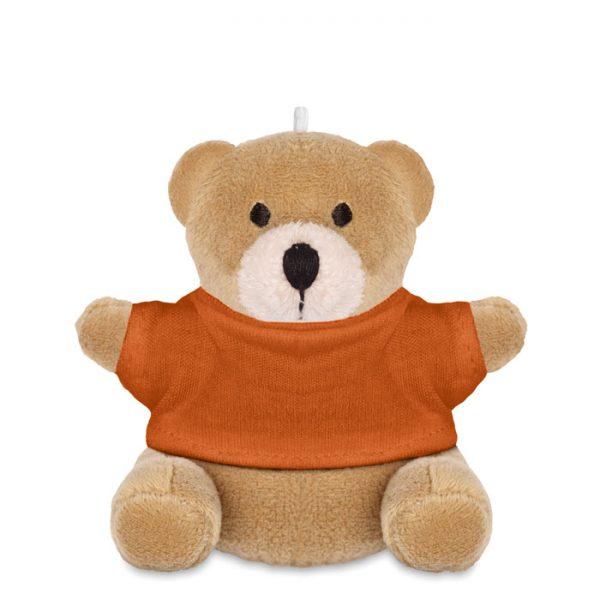 Teddy bear NIL MO6122-10