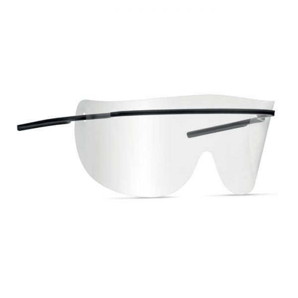 Splash protection PET glasses DROPLET MO6126-03