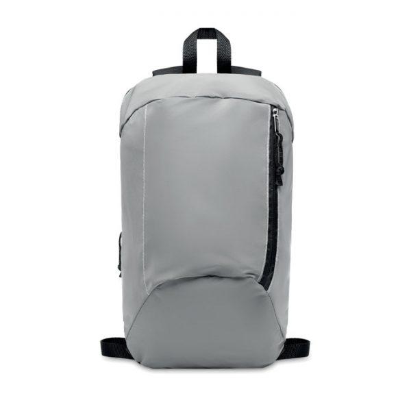 High reflective backpack 600D VISIBACK MO6131-16