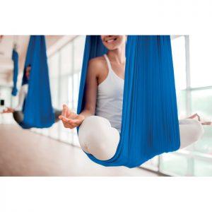 Aerial yoga/ pilates hammock AERIAL YOGI MO6152-37