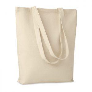 Canvas shopping bag 270 gr/m² RASSA MO6159-13