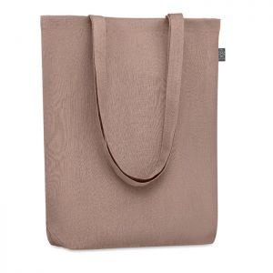 Shopping bag in hemp 200 gr/m² NAIMA TOTE MO6162-01