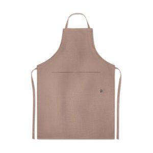 Hemp adjustable apron 200 gr/m² NAIMA APRON MO6164-01