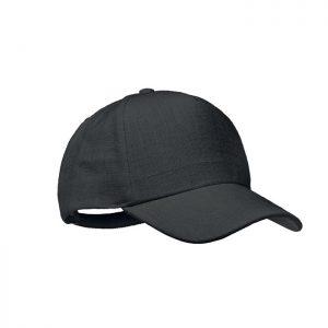 Hemp baseball cap 370 gr/m² NAIMA CAP MO6176-03