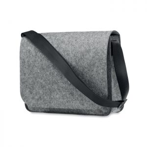 RPET felt laptop bag BAGLO MO6186-07