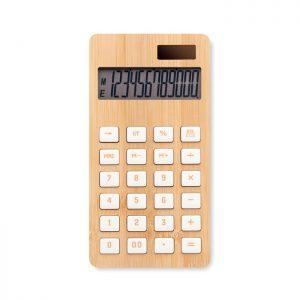 12 digit bamboo calculator CALCUBIM MO6216-40