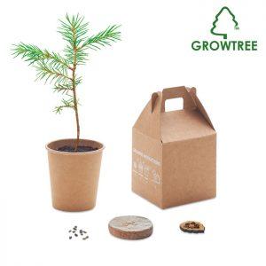 Pine tree set GROWTREE™ MO6228-13