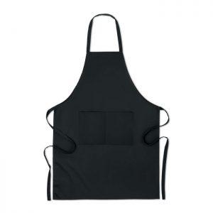 Organic cotton apron 200 gr/m² RAIPUR COLOUR MO6263-03